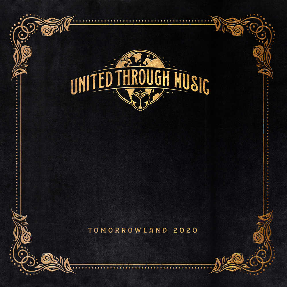 United Through Music - Tomorrowland 2020