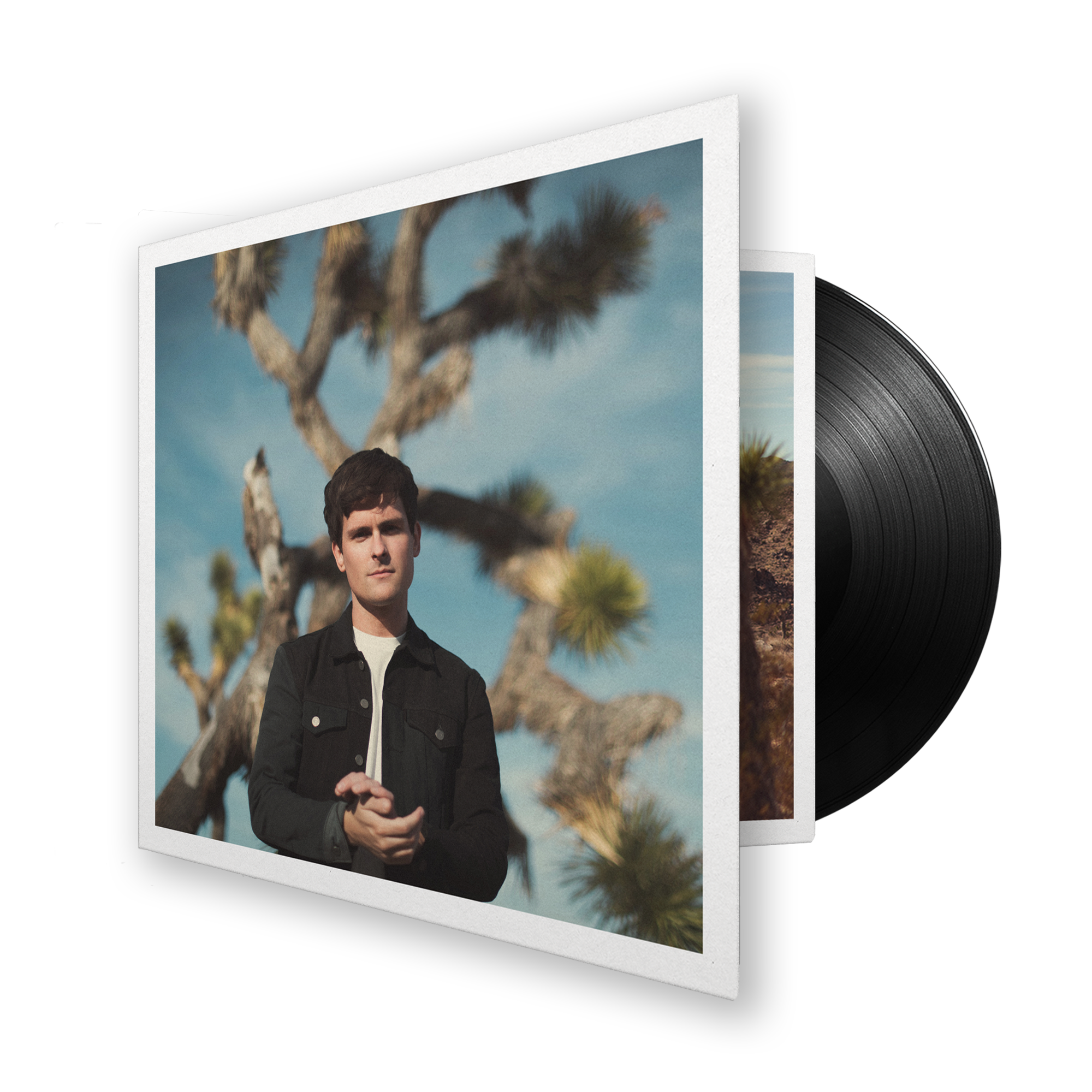 Buy Online Tom Speight - Everything's Waiting For You Deluxe Vinyl (Signed)
