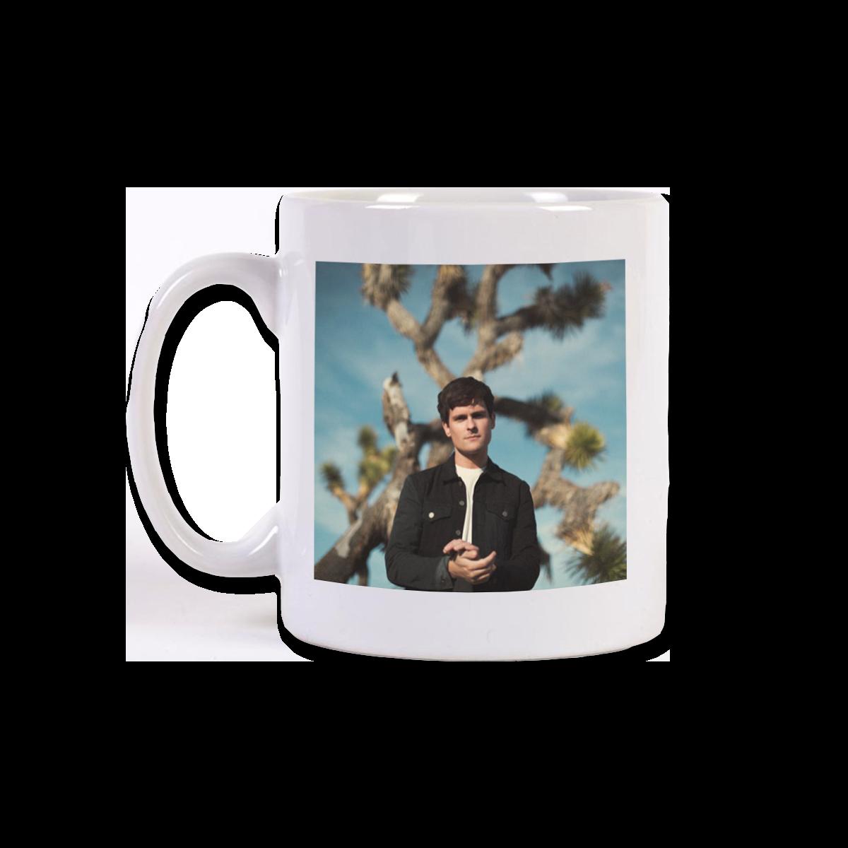 Buy Online Tom Speight - Mug