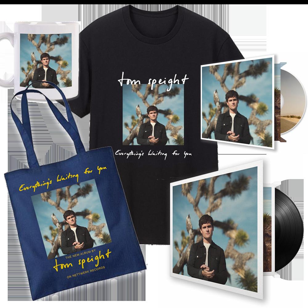 Buy Online Tom Speight - Deluxe Bundle