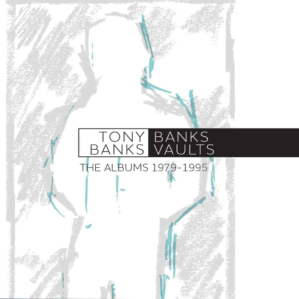 Buy Online Tony Banks - Banks Vaults: The Albums 1979-1995 8-Disc Boxset