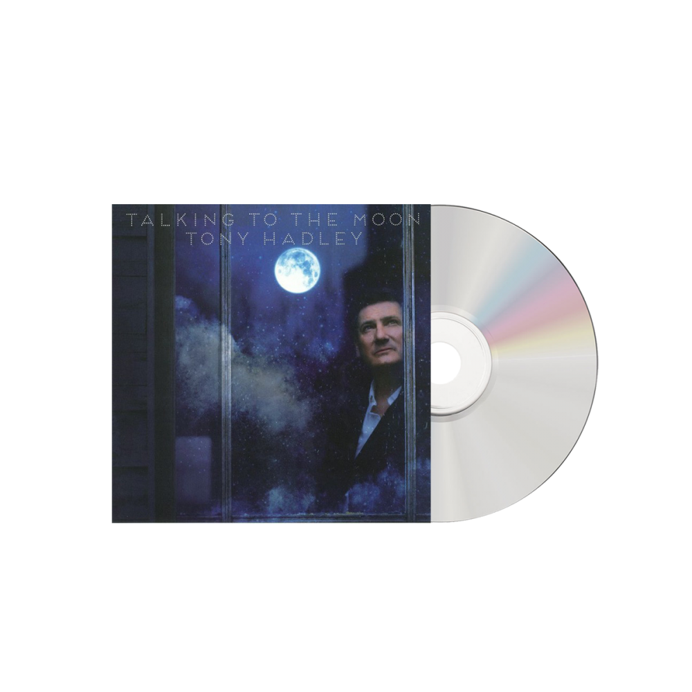 Buy Online Tony Hadley - Talking To The Moon CD Album