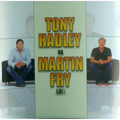 Buy Online Tony Hadley Vs Martin Fry - ABC