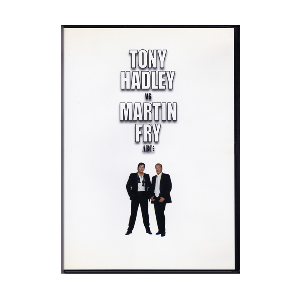 Buy Online Tony Hadley - ABC DVD