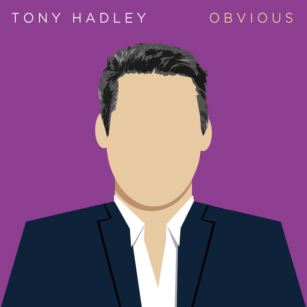 Buy Online Tony Hadley - Obvious