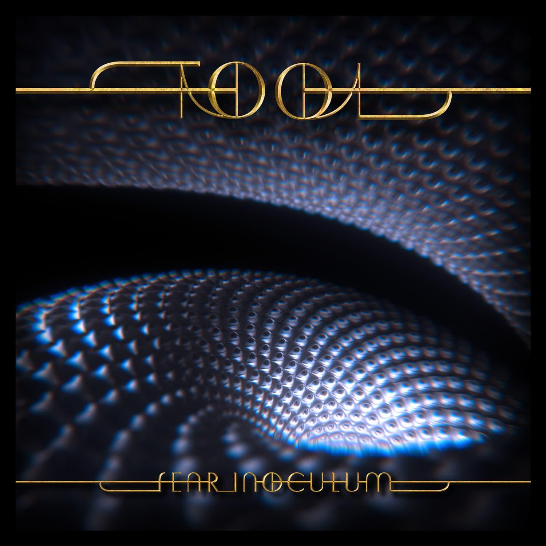 Fear Inoculum Deluxe Deluxe CD