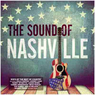 Buy Online Various Artists - The Sound Of Nashville