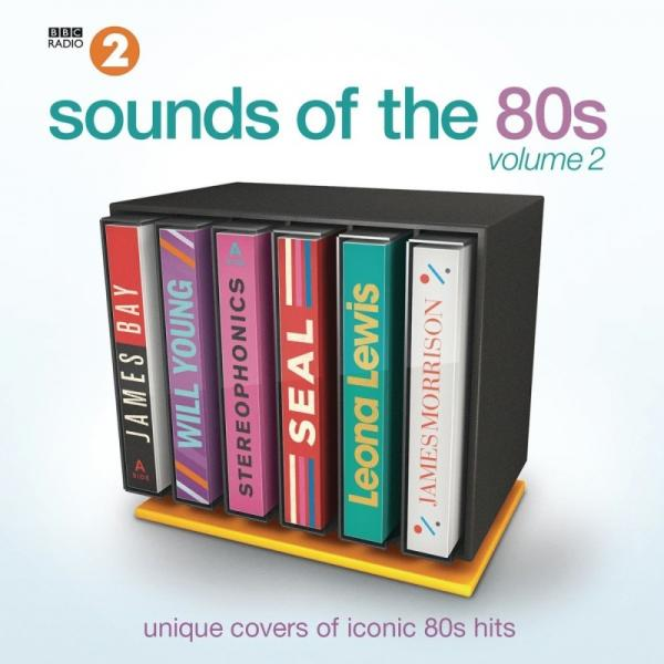 Buy Online Various Artists - Bbc Radio 2 - Sounds Of The 80s - Vol 2