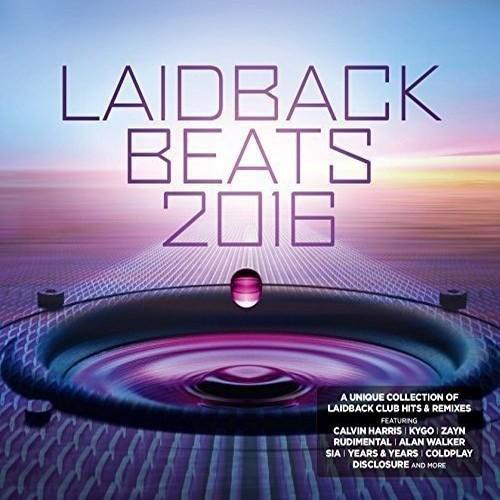 Buy Online Various Artists - Laidback Beats 2016
