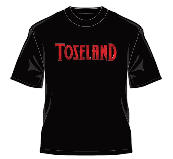 Buy Online Toseland - Logo T-Shirt (Guys)