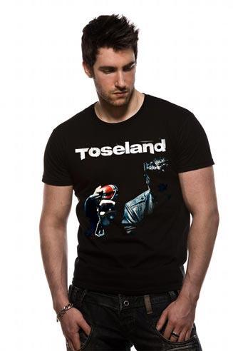 Buy Online Toseland - 2013 Tour T-Shirt