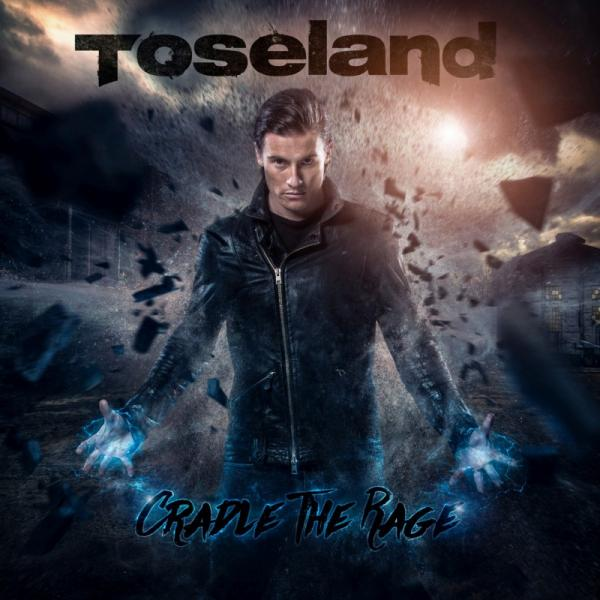 Buy Online Toseland - Cradle The Rage