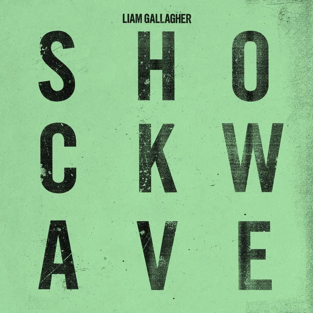 Buy Online Liam Gallagher - Shockwave