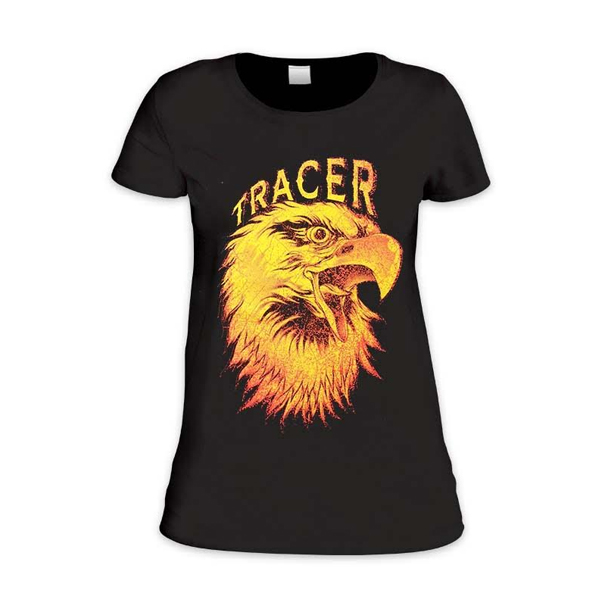 Buy Online Tracer - Ladies Eagle T-Shirt