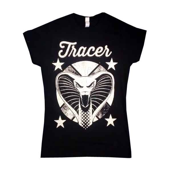 Buy Online Tracer - Ladies Snake T-Shirt