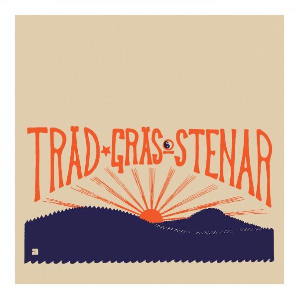 Buy Online Träd, Gräs och Stenar - Träd, Gräs och Stenar 3CD Boxset