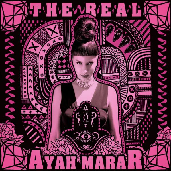 Buy Online Ayah Marar - The Real CD Album