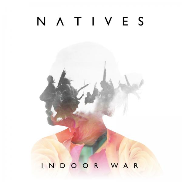 Buy Online Natives - Indoor War CD Album