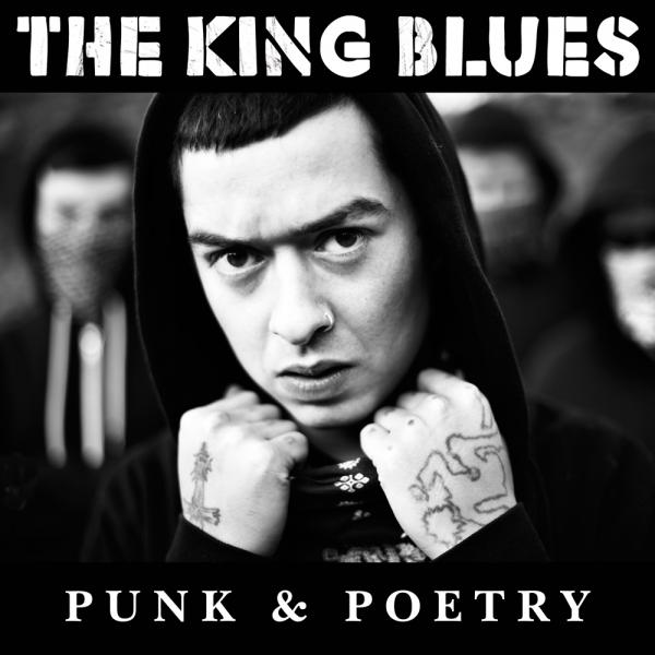 Buy Online The King Blues - Punk & Poetry CD Album