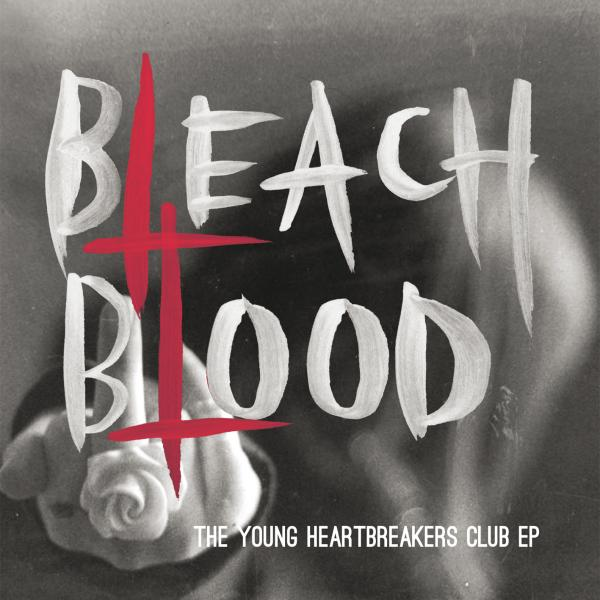 Buy Online Bleach Blood - The Young Heartbreakers Club EP 12-Inch Vinyl
