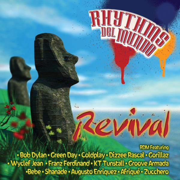 Buy Online Rhythms Del Mundo - Revival CD Album