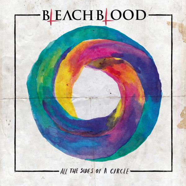 Buy Online Bleach Blood - Signed 'All The Sides Of A Circle' CD Album