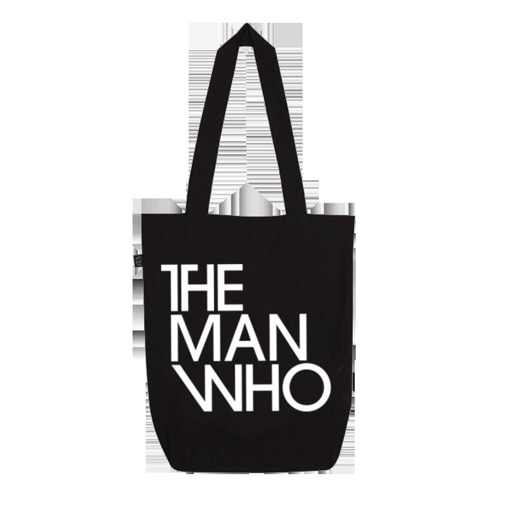 Buy Online Travis - Black TMW Tote Bag