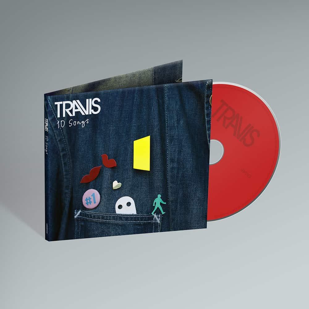 Buy Online Travis - 10 Songs