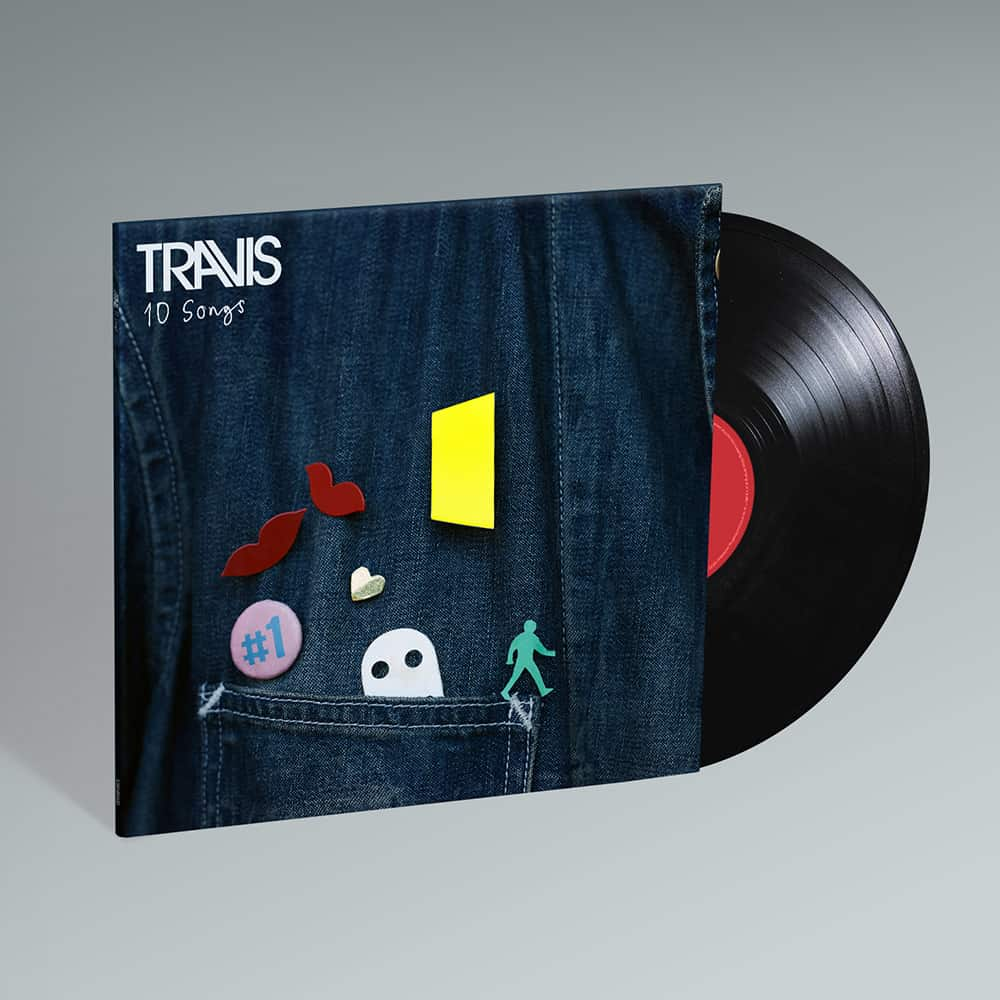Buy Online Travis - 10 Songs