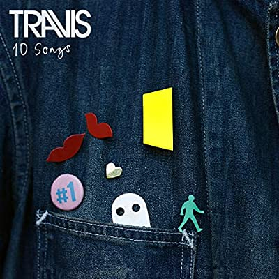 Buy Online Travis - 10 Songs Deluxe Digital Album (Inc. Album Demos)