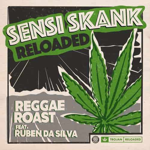 Buy Online Reggae Roast feat Reuben Da Silva - Skank Reloaded