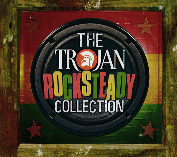 Buy Online Various Artists - Trojan Rocksteady Collection