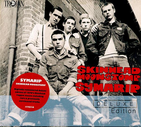 Buy Online Symarip - Skinhead Moonstomp
