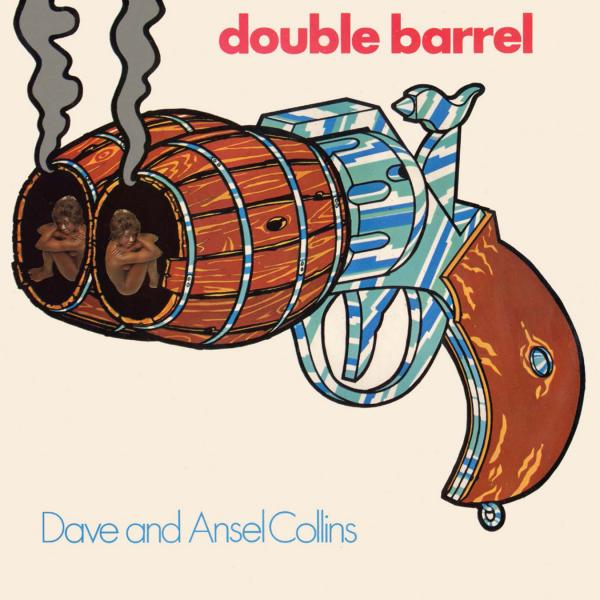 Buy Online Dave and Ansel Collins - Double Barrel