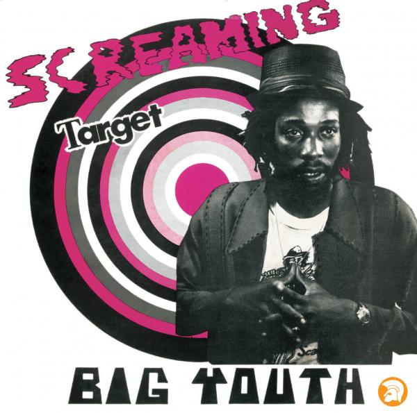 Buy Online Big Youth - Screaming Target