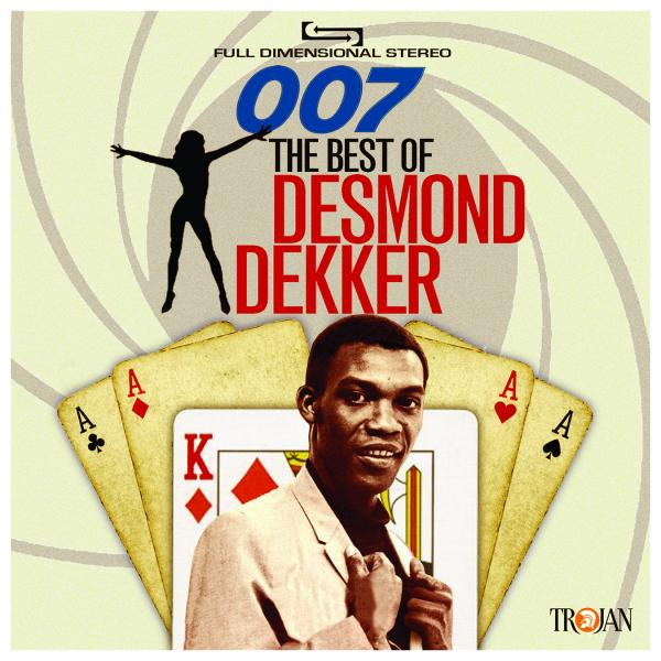 Buy Online Desmond Dekker - 007: The Best Of Desmond Dekker