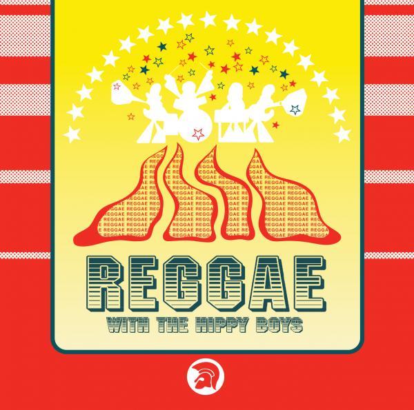 Buy Online The Hippy Boys - Reggae With The Hippy Boys