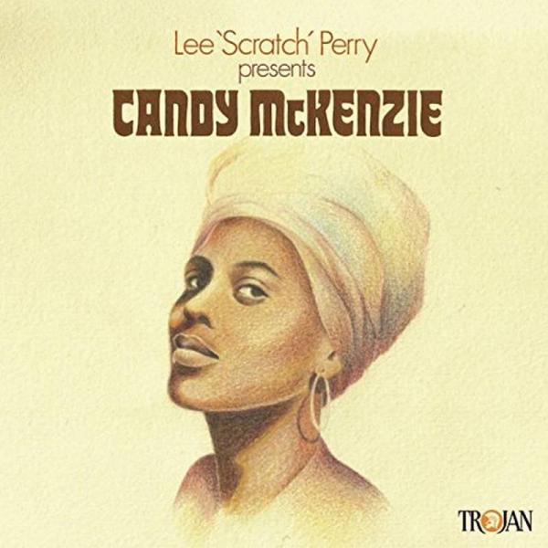 Buy Online Candy McKenzie - Lee Scratch Perry Presents