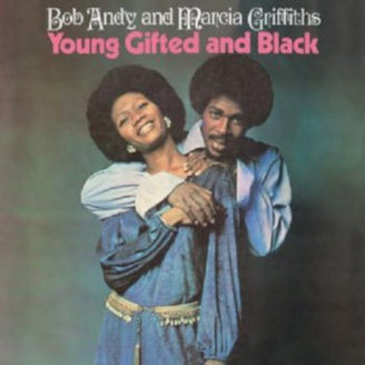 Buy Online Bob & Marcia - Young Gifted & Black