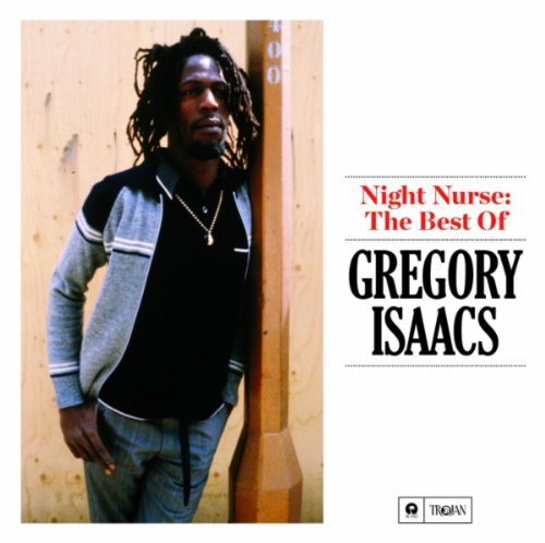 Buy Online Gregory Isaacs - Night Nurse - The Best Of