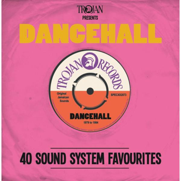 Buy Online Various Artists - Trojan Pts Dancehall