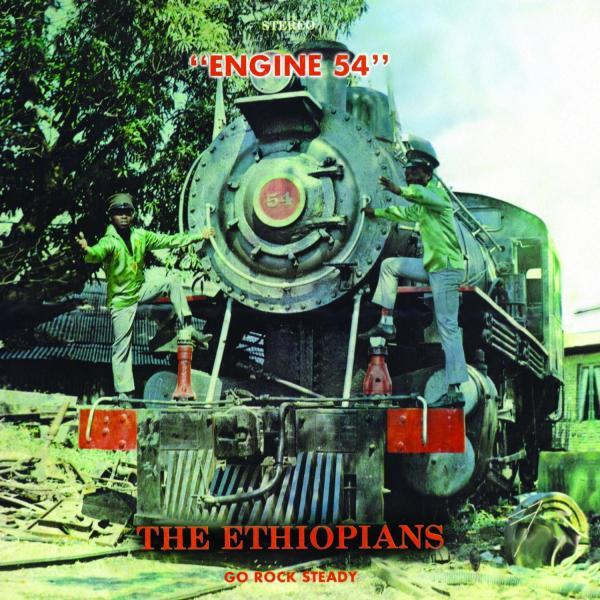 Buy Online Ethiopians - Engine 54