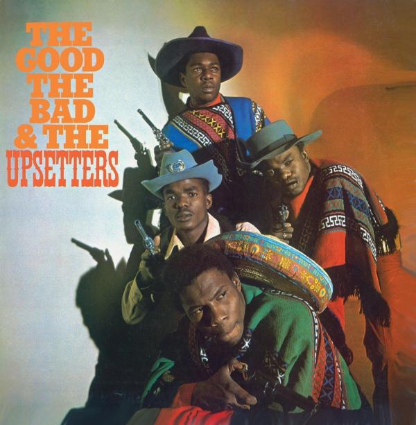 Buy Online Upsetters - The Good The Bad & The Upsetters