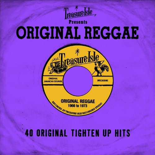 Buy Online Various Artists - Treasure Isle Presents Original Reggae
