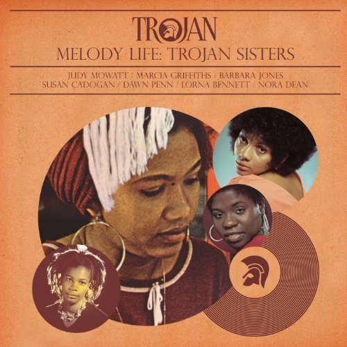 Buy Online Various Artists - Melody Life - Trojan Sisters