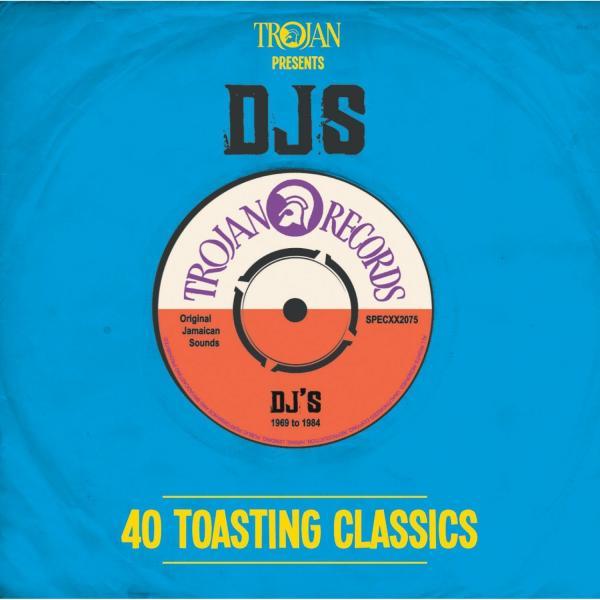 Buy Online Various Artists - Trojan Presents: DJs