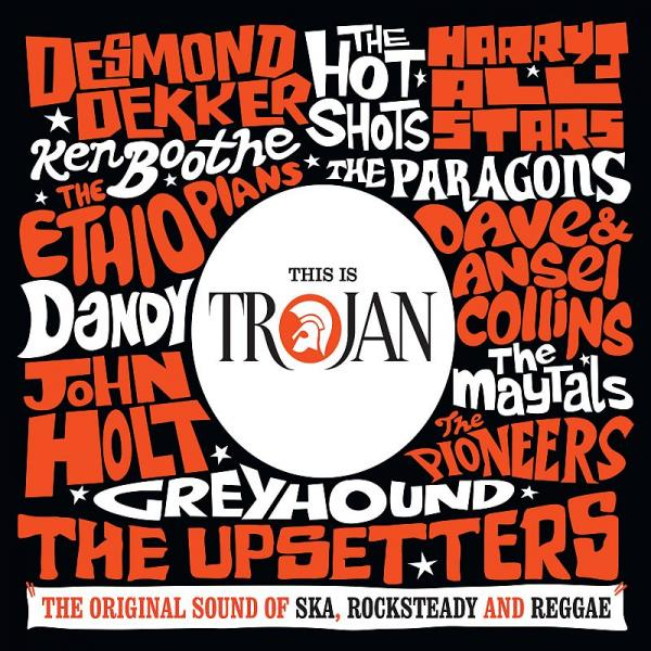 Buy Online Various Artists - This Is Trojan Records