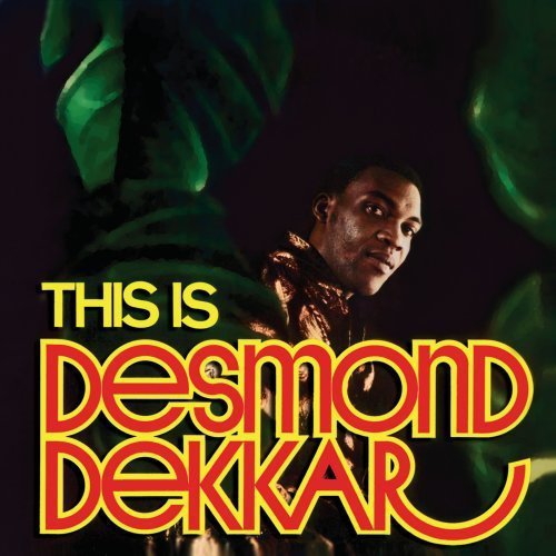 Buy Online Desmond Dekker & The Aces - This Is Desmond Dekkar