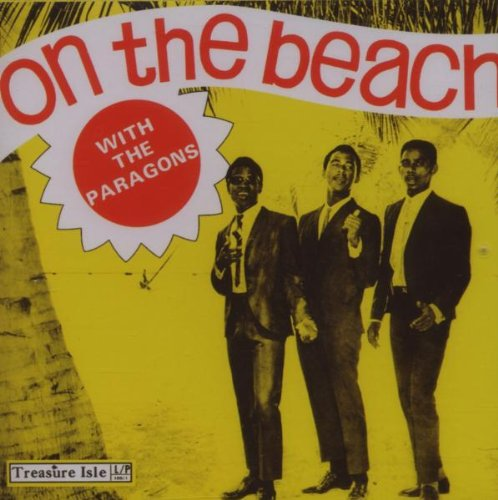 Buy Online The Paragons - On the Beach (Heavyweight Vinyl)