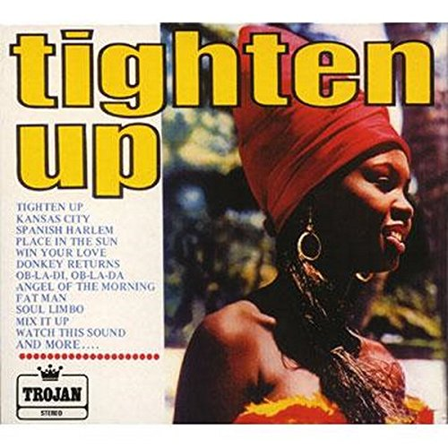 Buy Online Various Artists - Tighten Up: Volume 1 (Heavyweight Vinyl)